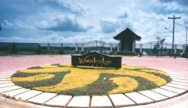 Woodridge - Subdivision property in Davao City