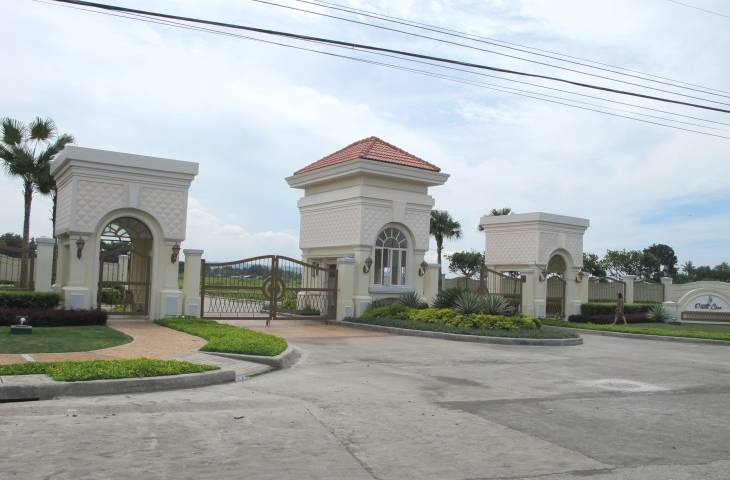 LFS 12 - Lots For Sale property in Davao City