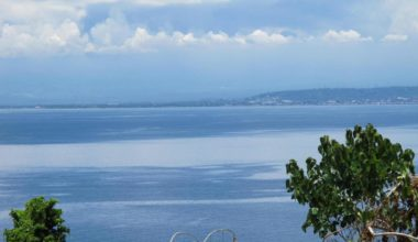 Samal Lot For Sale 2 - Lot for Sale property in Davao City