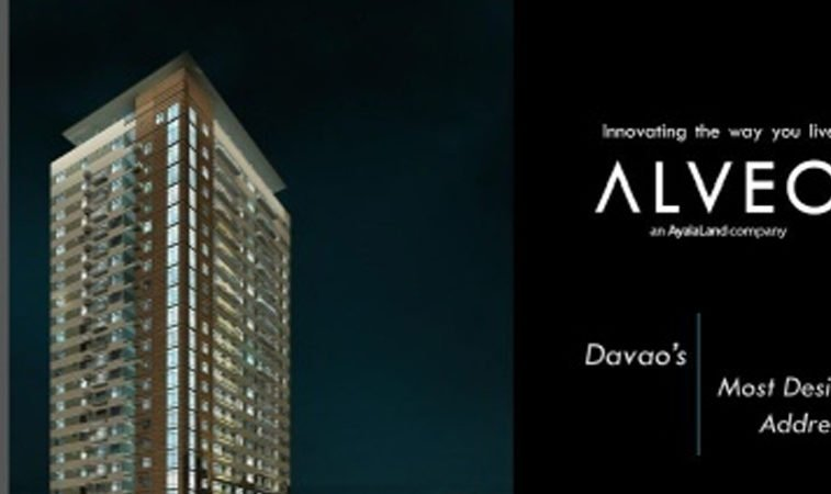 Abreeza Place (Towers 1 and 2) property in Davao City