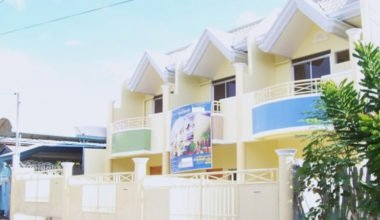 CP 001 property in Davao City