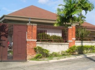 Davao House For Rent 1501