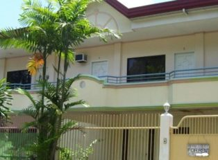 Davao House for Rent 180 - House For Rent property in Davao City