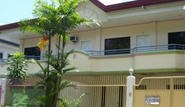 HFR 180 property in Davao City