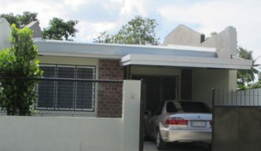 Davao House for Rent 240 - House For Rent property in Davao City