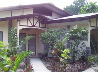HFR 301 property in Davao City
