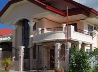 Davao House for Rent 500 - House For Rent property in Davao City