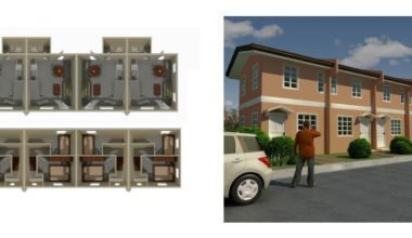 HFS 119 property in Davao City
