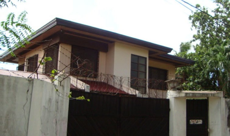 HFS 1201 property in Davao City