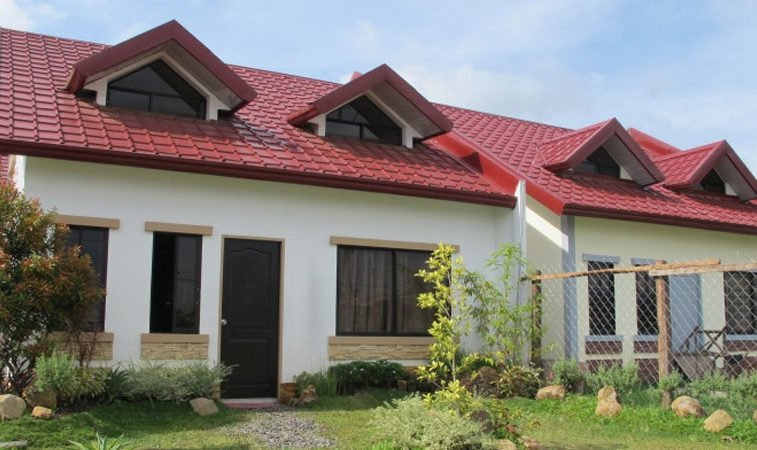 HFS 161 property in Davao City