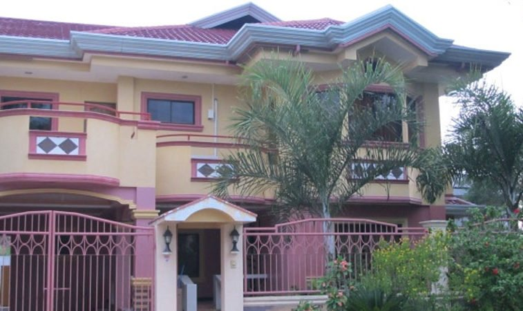 HFS 1301 - House For Sale property in Davao City