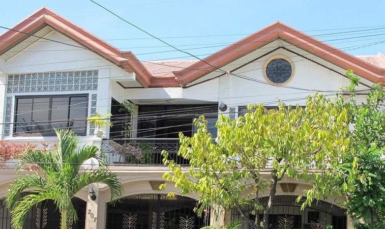 HFS 1303 - House For Sale property in Davao City