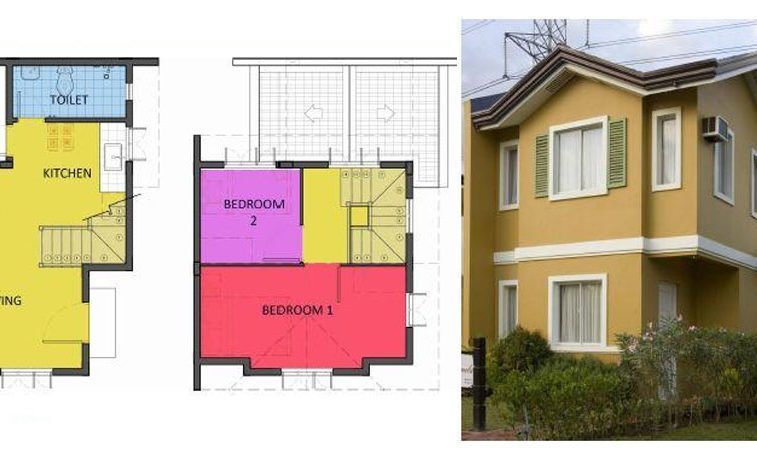 HFS 189 property in Davao City