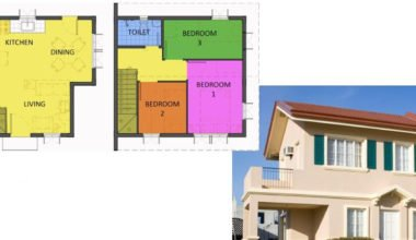 HFS 258 - House For Sale property in Davao City