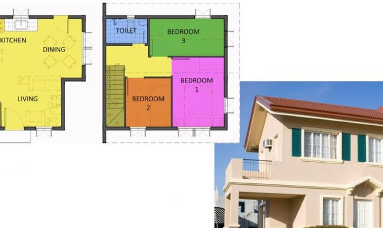HFS 258 property in Davao City