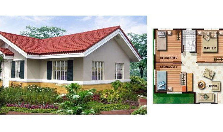HFS 234 property in Davao City
