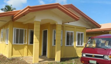 HFS 351 - House For Sale property in Davao City