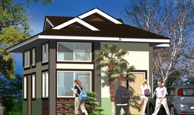 HFS 257 property in Davao City