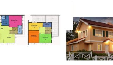 HFS 393 - House For Sale property in Davao City