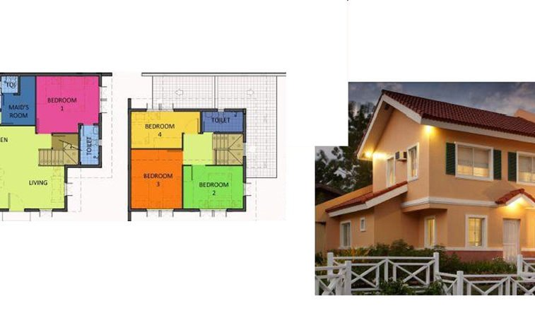 HFS 393 property in Davao City