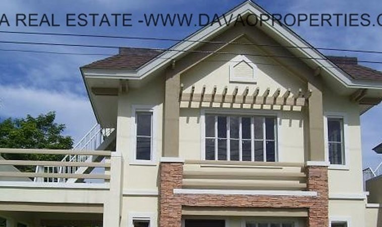 HFS 489 property in Davao City