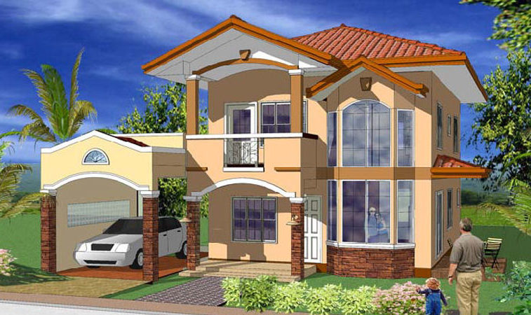 HFS 571 - House For Sale property in Davao City