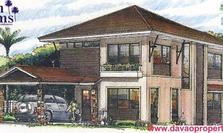HFS 602 - House For Sale property in Davao City