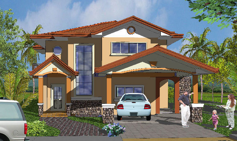 HFS 678 property in Davao City