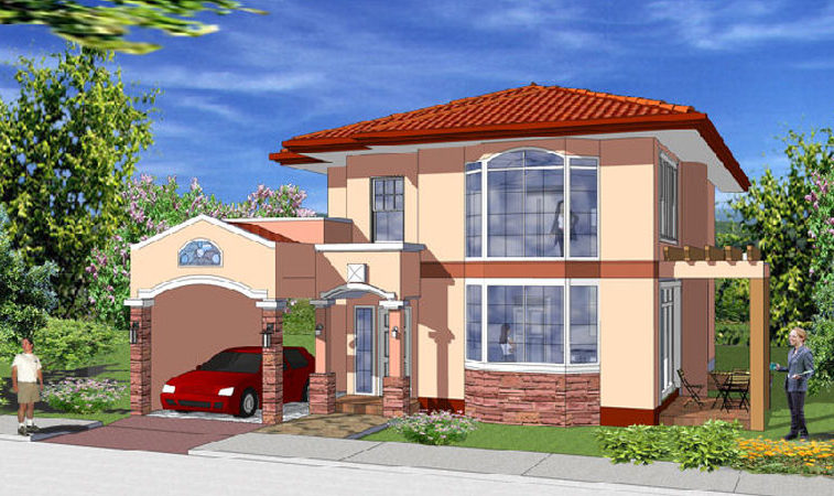 HFS 679 property in Davao City