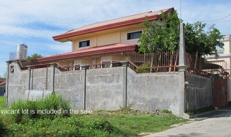 HFS 700 property in Davao City