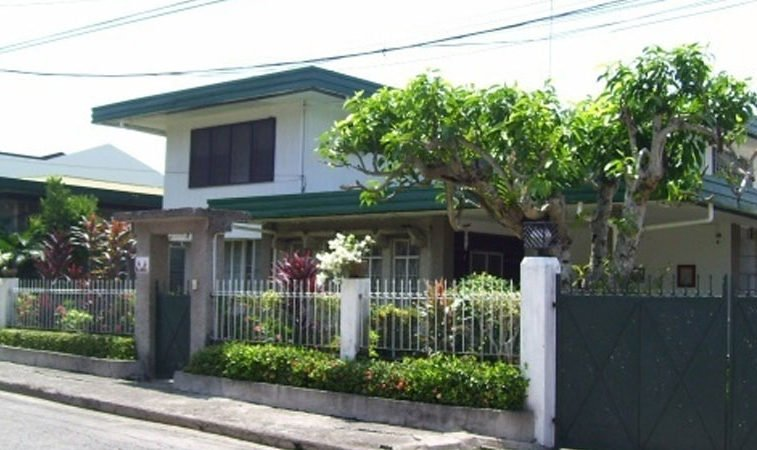 HFS 850 - House For Sale property in Davao City
