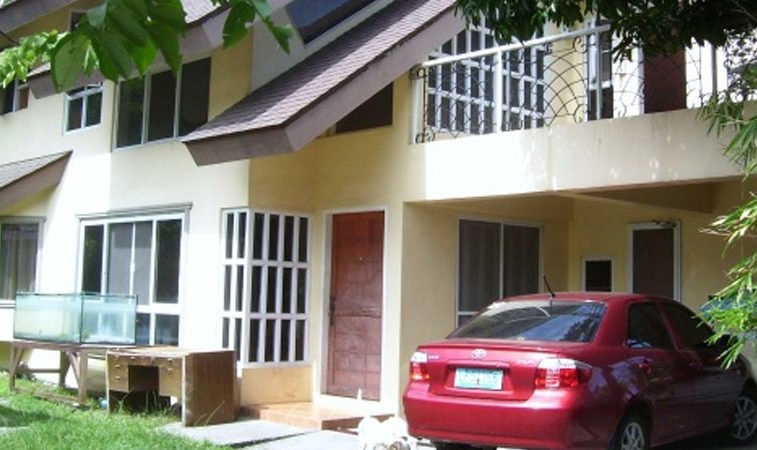HFS 900 - House For Sale property in Davao City