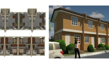 HFS 145 property in Davao City