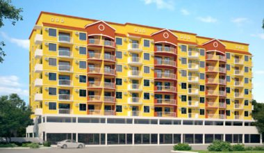 Palmetto Place - Condominiums property in Davao City