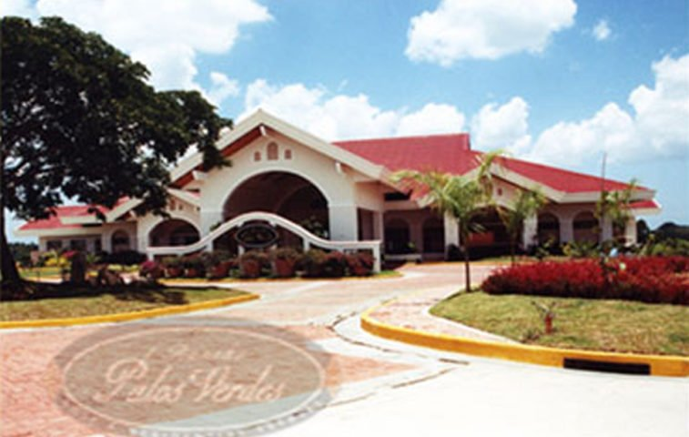 Rancho Palos Verdes - Subdivision property in Davao City