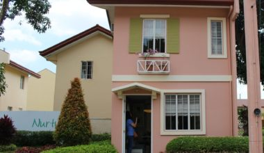 HFS 193 property in Davao City