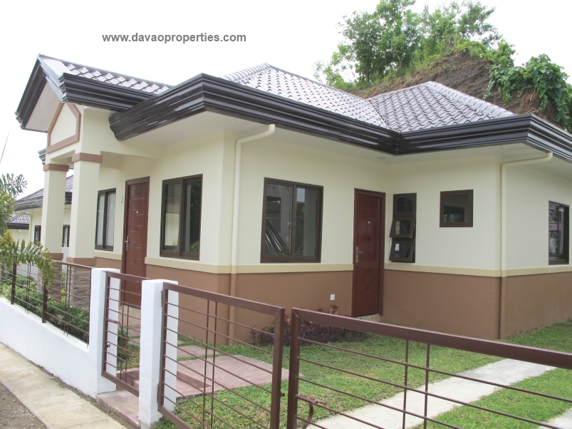 Davao House For Sale 476 - House For Sale property in Davao City