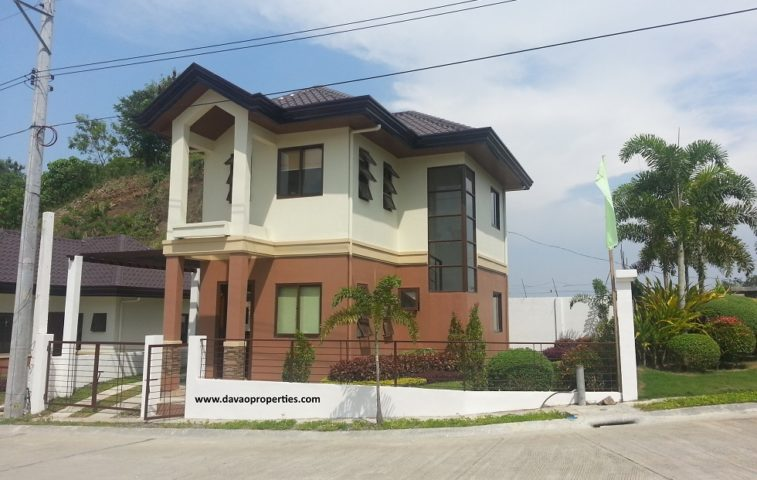 HFS 440 - House For Sale property in Davao City