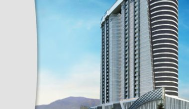 Aeon Towers - Condominiums property in Davao City