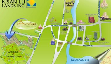 Amiya - Subdivision property in Davao City