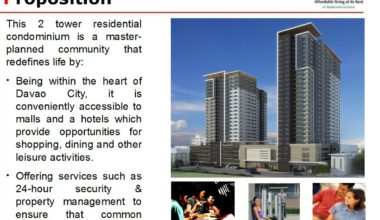 Avida Towers Davao - Condominiums property in Davao City