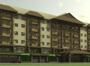 Camella NorthPoint - Condominiums property in Davao City