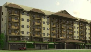 Camella NorthPoint property in Davao City