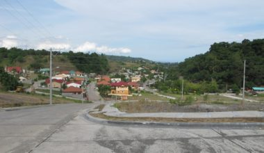 LFS 18 - Lots For Sale property in Davao City