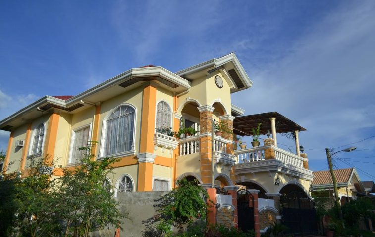HFS 1450 property in Davao City