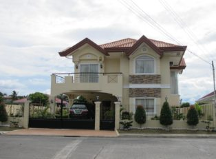 Davao House For Sale 3200