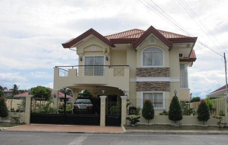 Davao House For Sale 3200 - House For Sale property in Davao City