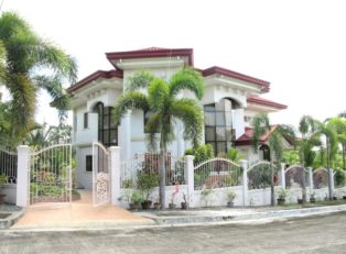 Davao House For Sale 2400