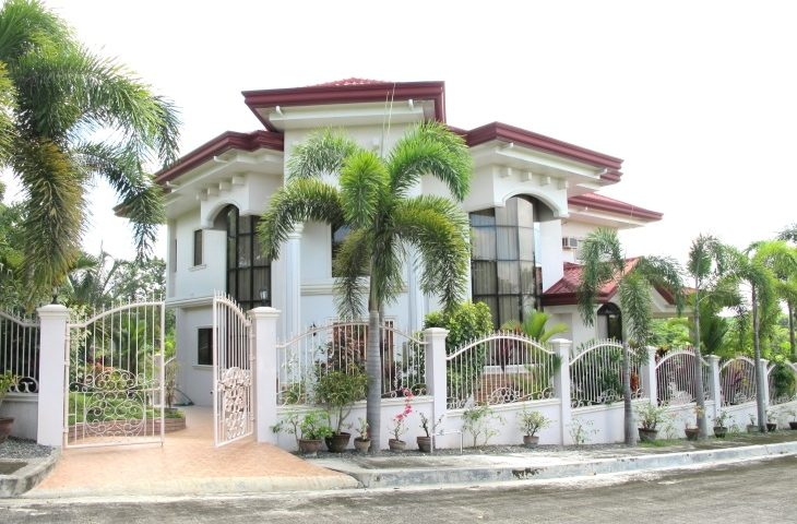HFS 1501 property in Davao City