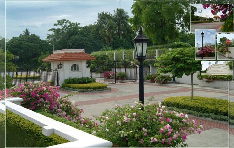 Las Terrazas - Subdivision property in Davao City